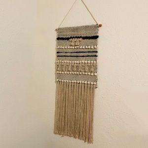 Other - Macrame Boho Wall Hanging 🌵